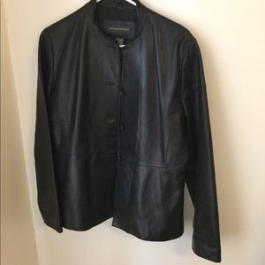 Banana Republic Jackets & Coats - Banana Republic GENUINE LEATHER Women's Jacket❤️